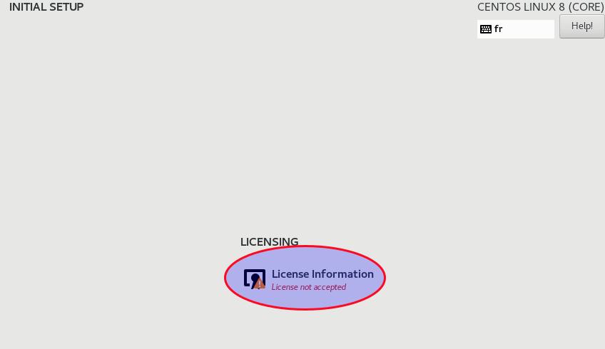 Centos 8 обзор Лицензионного соглашения