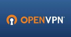 OpenVPN: TLS key failed