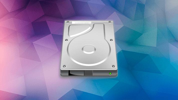 Как узнать нагрузку на диск в Linux (IOPS)